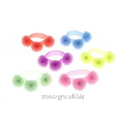 Браслет световой Пампушки , цвета МИКС фото