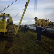 Проектирование систем газораспределения и газопотребления, магистральных газопроводов и ГРС фото