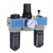 Системы подготовки сжатого воздуха XU фото