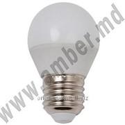 Светодиодная лампа HL 4380L 3,5W 220-240V E27 6400K Horoz (33371) фото
