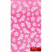 Стикер Nail Art Sticker SP 044 белый Nail Art YL,SP,BP фото