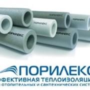 Теплоизоляционные трубки Порилекс НПЭ Т фото