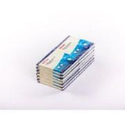 Бумага для записей SIGMA с клеевым краем 76х76мм 100 листов, 12шт фото