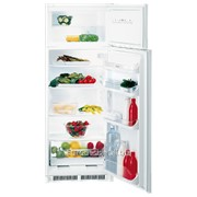 Холодильник Doppia Porta BDFS 242 AA фото
