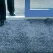 Аренда входных ковров. 150x250 грязезащитный коврик фото