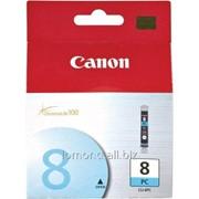 Картридж Ink CLI-8LC CLI-8PC photocyan пр-во CaNon фото
