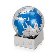Головоломка Земной шар фото