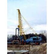 Оборудование для строительства шахтных стволов фото