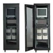 """Системы энергопитания 19"""" Stand Alone Type Cabinets фото"""