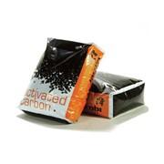 Гранулированный активированный уголь AquaSorb FA75 0,6-1,6 mm фото