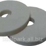 Круг наждачный GLS5 125*40 LUX №40 270284 фото
