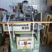 Заточка инструмента для деревообрабатывающих станков. фото