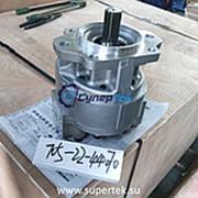 Гидронасос (насос гидравлический) Komatsu WA500-3/D155AX-5 p/n 705-22-44070 фото