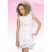 Платье для девочек нарядное фото