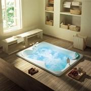SPA- ванны фото