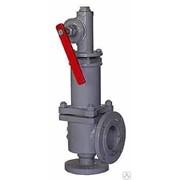 КСП 50-20 Клапан предохранительный сбросной фото
