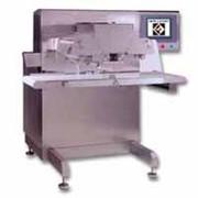 Автомат для производства шоколадных изделий с начинкой Intelleshot фото
