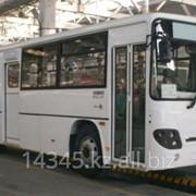 Городской автобус большого класса DAEWOO BS106 D фото
