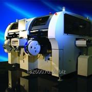 Платформа GENESIS II (Дженесис II) – многофункциональные прецизионные SMD монтажные автоматы индустриального класса фото