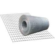Сетка сварная 25x25 мм проволока 1.4 мм без покрытия фото