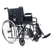 Кресло-коляска для инвалидов H 002 (20 дюймов) фото