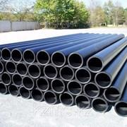 Полимерная труба 100 Тип-А ГОСТ 54475-2011 фото