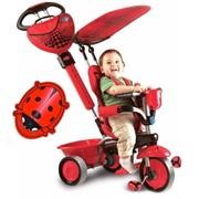 Велосипед smart trike zoo 3 b 1 фото
