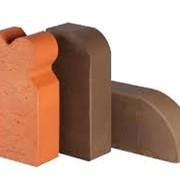 Изделие периклазоуглеродистое марки ПУПК для футеровки сталеплавильных конвертеров (ТУ 14-102-200 2003 и СТП 102-4-2001) фото