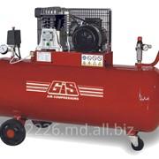 Поршневые компрессоры GIS производство Италия фото