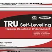 Самовыравнивающийся цемент TRU SELF-LEVELING фото