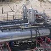 Нефтегазовый сепаратор НГС фото