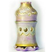 Керамические изделия на заказ. Изготовление уникальных и неповторимых керамических изделий: вазы, светильники фото