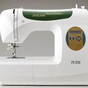 Швейная машина Jaguar PS-650 фото