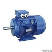 Электродвигатель Взрывозащищенный Аиму от 037 до 315кВт Модель 94 фото