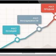 Продвижение сайта в Алматы фото