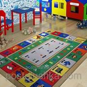 Коврик в детскую комнату Confetti Lesson 133*190 фото