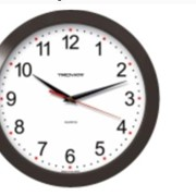 """Часы """"Тройка-Восток"""" настенные фото"""