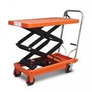 Стол подъёмный гидравлический WP350 Niuli фото