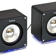Система акустическая Dialog AC-03BU фото