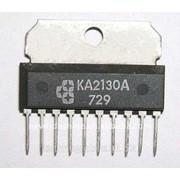 Микросхема KA2130 436 фото