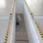 Люфт детектор PD200/8I гидравлический, для легковых автомобилей до 3 тонн фото