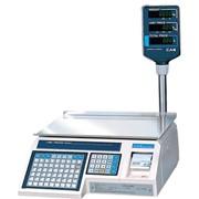 Весы торговые DS-685 фото