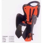 Велосипедное детское кресло Bellelli Mr Fox Clamp Артикул: 80011 фото