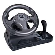 Руль игровой Defender Forsage Turbo фото