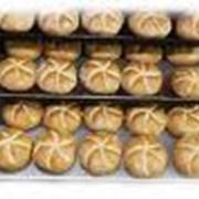 Выпечка кондитерских изделий (печенье) фото