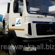 Услуги автотранспорта и механизмов фото
