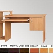 Стол компьютерный СКМ 3ком фото