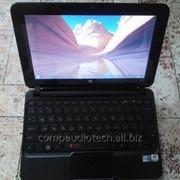 Нетбук Hewlett Packard (HP) Mini 210   Ноутбук фото