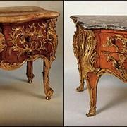 Мебель антикварная, купля -продажа, реставрация фото