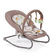 Детский шезлонг Baby Care Deluxe фото